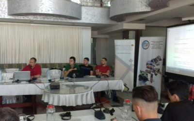 Second STEP network constitutive meeting in the Polog region