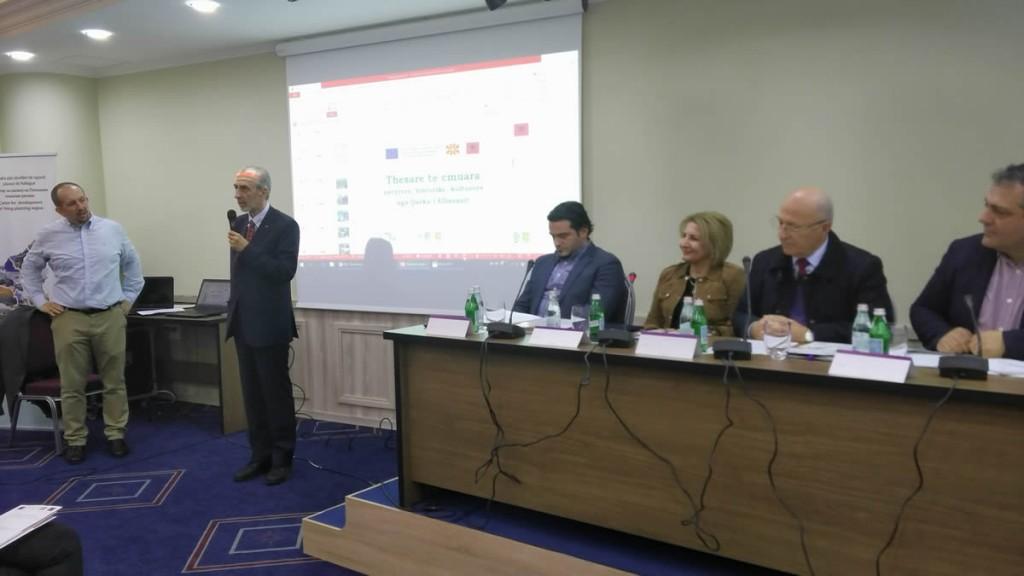 Kick-off настан на Проектот за зајанкување на иновативниот Туризам – СТЕП
