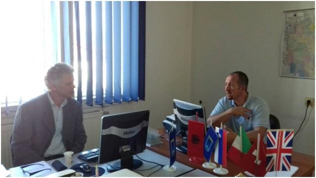 Заврши потпишувањето меморандуми за туристичка соработка на општините во Полог