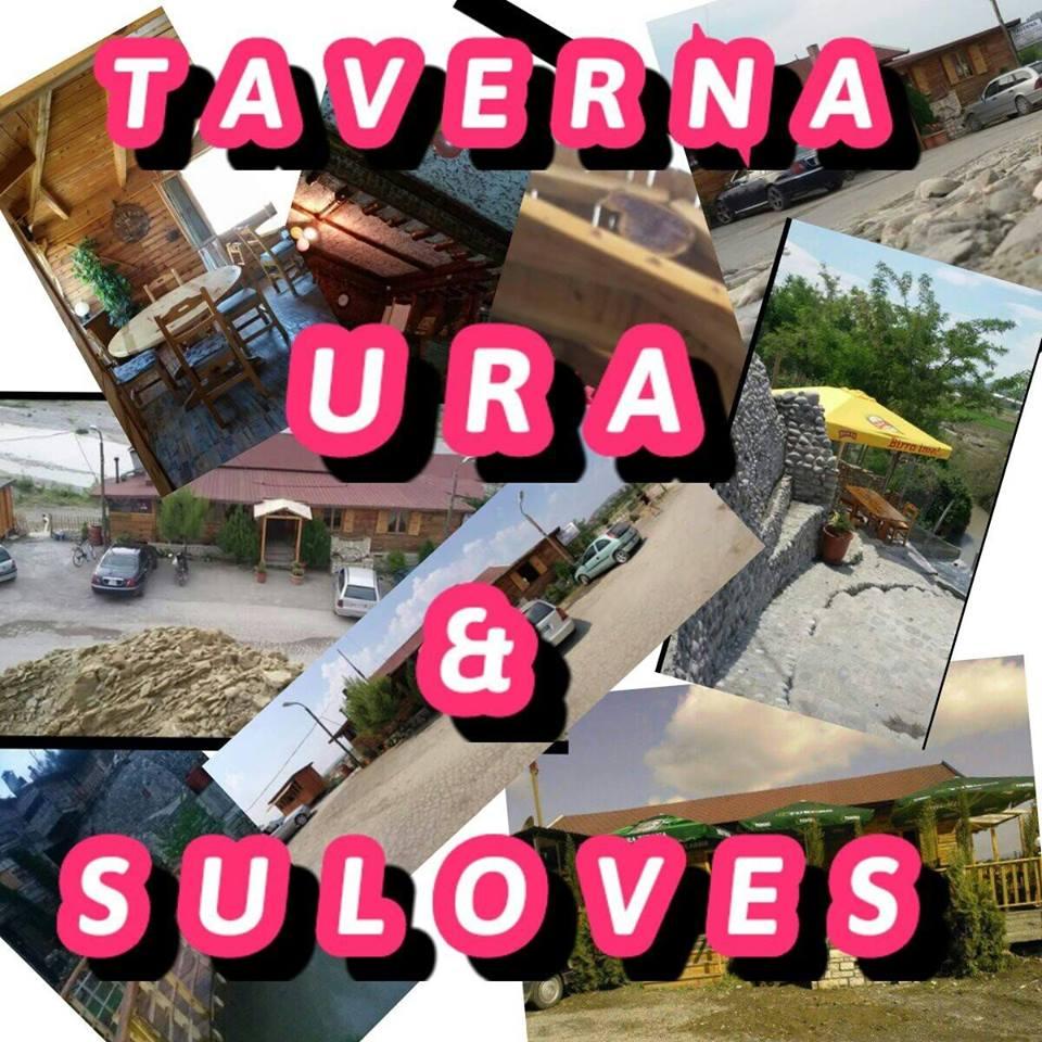 "Taverna ""Ura e Suloves"""
