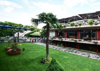 Resort Skampini Elbasan