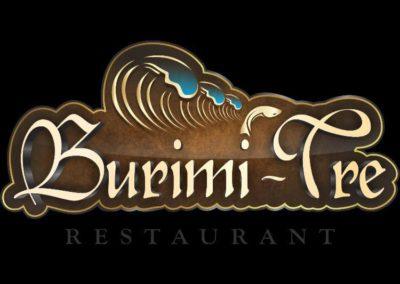 Ресторан Бурими 3