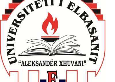 "Universiteti ""Aleksandar Xhuvani"""