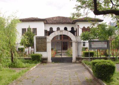 Muzeu Etnografik Elbasan