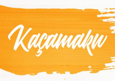 """Ресторан """"Качамаку"""""""