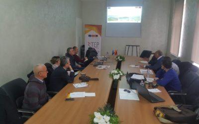 Në Elbasan u mbajt takimi i parë përgatitor