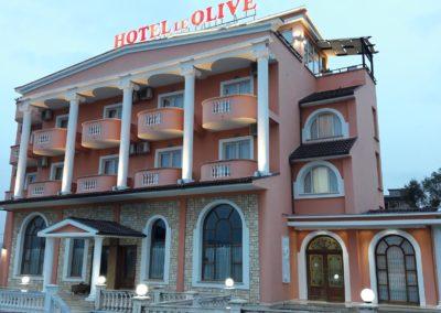 """Hotel """"La Olive"""""""